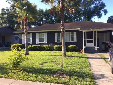 622 E Indiana Avenue, Deland, FL 32724 - MLS#: V4900174