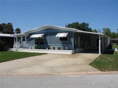 119 Cedar Street, Edgewater, FL 32141 - MLS#: V4900185