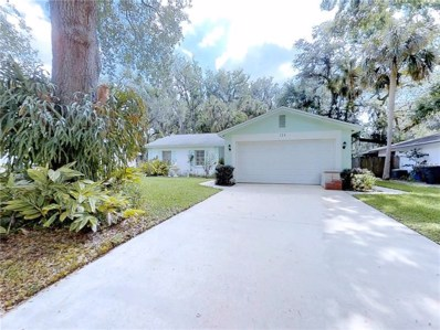 124 Brandy Hills Drive, Port Orange, FL 32129 - MLS#: V4900188