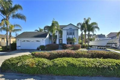 3860 S Ridge Circle, Titusville, FL 32796 - MLS#: V4900195