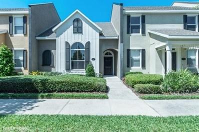 1002 Carlyle Lane, Deland, FL 32724 - MLS#: V4900199