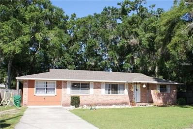 332 N Marydell Avenue, Deland, FL 32720 - MLS#: V4900223