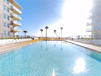 4155 S Atlantic Avenue UNIT 102, New Smyrna Beach, FL 32169 - MLS#: V4900224