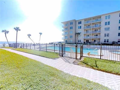 4155 S Atlantic Avenue UNIT 103, New Smyrna Beach, FL 32169 - MLS#: V4900227