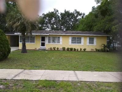 621 Patlin Avenue, Orange City, FL 32763 - MLS#: V4900233