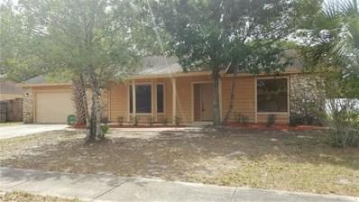 1100 Santa Cruz Way, Winter Springs, FL 32708 - MLS#: V4900234