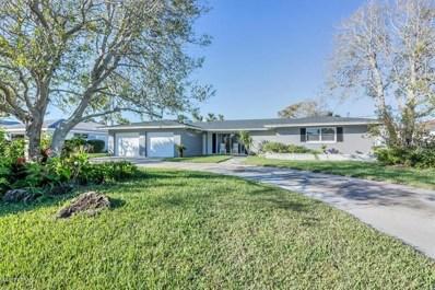 414 Triton Road, Ormond Beach, FL 32176 - MLS#: V4900239