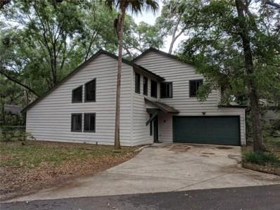 8 Rollingwood Trail, Deland, FL 32724 - MLS#: V4900246