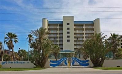4381 S Atlantic Avenue UNIT 6030, New Smyrna Beach, FL 32169 - MLS#: V4900264