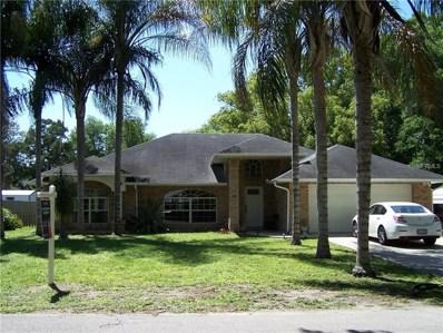 332 N Euclid Avenue, Lake Helen, FL 32744 - MLS#: V4900269