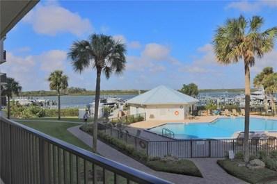 2700 N Peninsula Avenue UNIT 226, New Smyrna Beach, FL 32169 - MLS#: V4900272