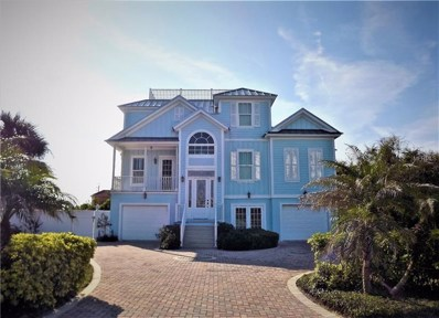 22 Mar Azul S, Ponce Inlet, FL 32127 - MLS#: V4900287
