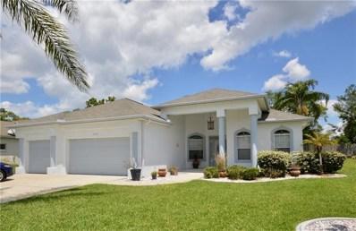 5955 Shady Creek Lane, Port Orange, FL 32128 - MLS#: V4900314