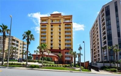 2901 S Atlantic Avenue UNIT 201, Daytona Beach Shores, FL 32118 - MLS#: V4900320
