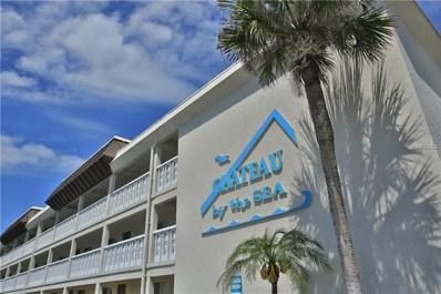 3663 S Atlantic Avenue UNIT 110, New Smyrna Beach, FL 32169 - MLS#: V4900323