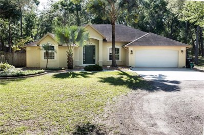 967 Racine Road, Orange City, FL 32763 - MLS#: V4900334