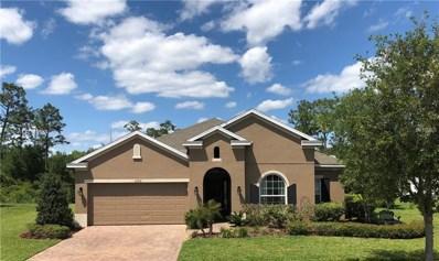 1696 Blue Grass Boulevard, Deland, FL 32724 - #: V4900338