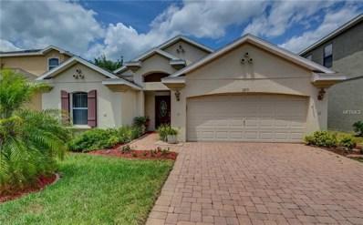 1213 Bexley Court, Deland, FL 32720 - MLS#: V4900344