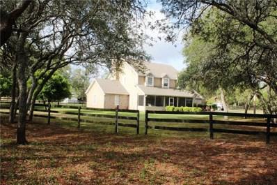 4352 Meadowland Drive, Mount Dora, FL 32757 - MLS#: V4900350