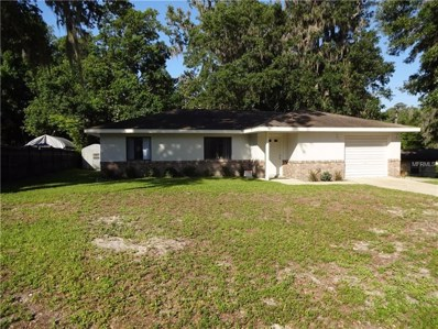 462 Quebec Avenue, De Leon Springs, FL 32130 - MLS#: V4900384