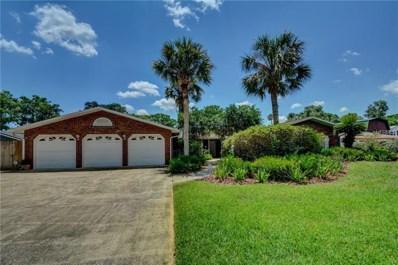 2283 River Ridge Road, Deland, FL 32720 - MLS#: V4900418