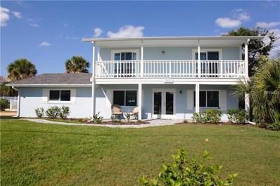 2011 N Peninsula Avenue, New Smyrna Beach, FL 32169 - MLS#: V4900424