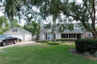 85 Sanford Avenue, Debary, FL 32713 - MLS#: V4900426