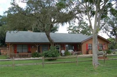 345 Champlain Drive, Deltona, FL 32725 - MLS#: V4900437