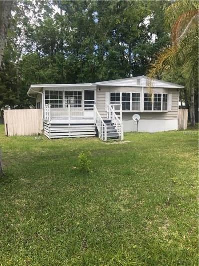 24133 Fox Road, Astor, FL 32102 - MLS#: V4900441
