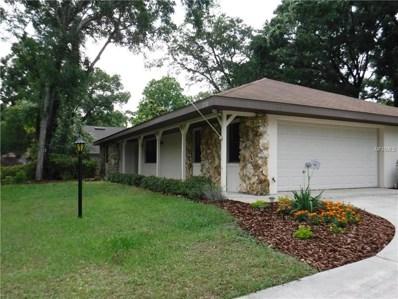 2730 Saratoga Road, Deland, FL 32720 - MLS#: V4900443
