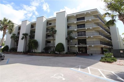 944 S Peninsula Drive UNIT 2030, Daytona Beach, FL 32118 - MLS#: V4900492