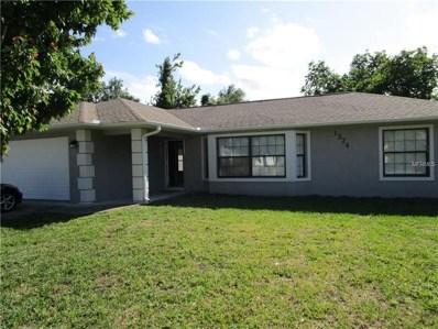 1324 Royal Palm Drive, Edgewater, FL 32132 - MLS#: V4900498