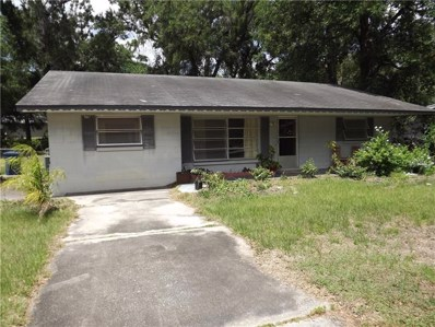 507 Cumberland Road, Deland, FL 32724 - MLS#: V4900525