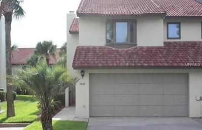 2954 Sea Oats Circle, Daytona Beach Shores, FL 32118 - MLS#: V4900526