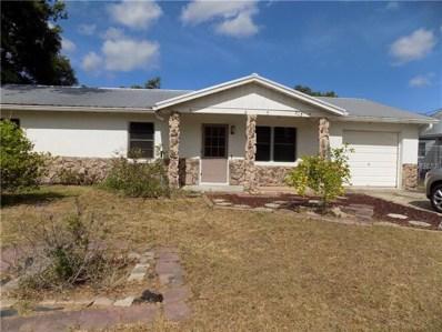 705 Larry Drive, Deland, FL 32724 - MLS#: V4900528