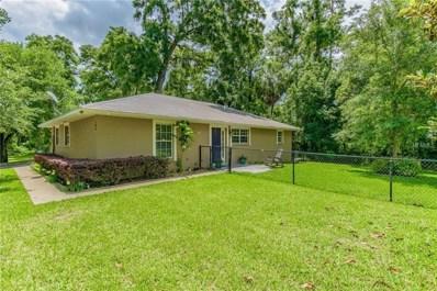 104 Plumosus Park Drive, Deland, FL 32724 - MLS#: V4900539
