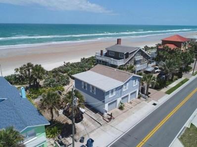 4043 S Atlantic Avenue, Port Orange, FL 32127 - MLS#: V4900552