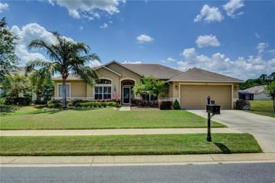 104 Oak Haven Circle, Deland, FL 32720 - MLS#: V4900577