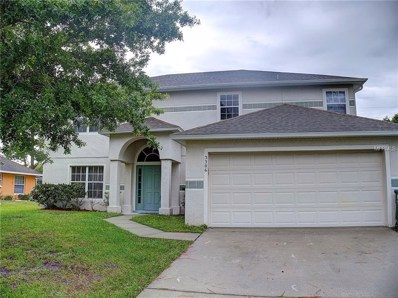 3306 Dewberry Drive, Deltona, FL 32738 - MLS#: V4900579