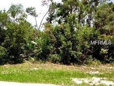 215 Rosedale Drive, Deltona, FL 32738 - MLS#: V4900592