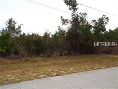 219 Rosedale Drive, Deltona, FL 32738 - MLS#: V4900595
