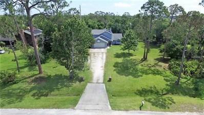 117 Pine Creek Trail, Ormond Beach, FL 32174 - MLS#: V4900606