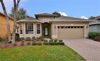 320 Churchill Downs Blvd, Deland, FL 32724 - MLS#: V4900609