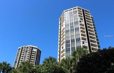 1 Oceans West Boulevard UNIT 17A5, Daytona Beach Shores, FL 32118 - MLS#: V4900615