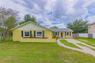 1137 Wilmington Drive, Deltona, FL 32725 - MLS#: V4900616