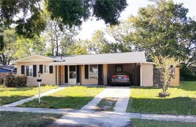 1670 S Page Drive, Deltona, FL 32725 - MLS#: V4900618