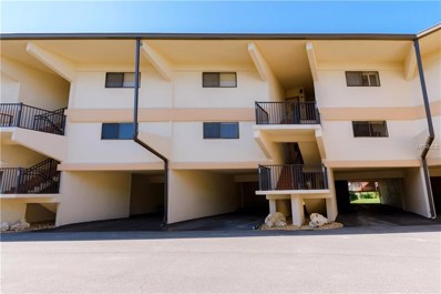 520 S Peninsula Avenue UNIT 1C-3, New Smyrna Beach, FL 32169 - MLS#: V4900619