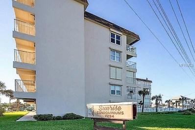 2294 Ocean Shore Boulevard UNIT 4020, Ormond Beach, FL 32176 - MLS#: V4900627