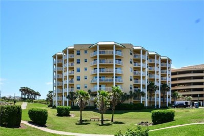 4670 Links Village Drive UNIT D604, Ponce Inlet, FL 32127 - MLS#: V4900637