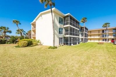 719 S Beach Street UNIT 2010, Daytona Beach, FL 32114 - MLS#: V4900640